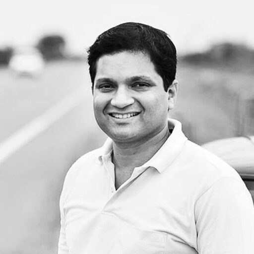 Girish Karekar | Editor