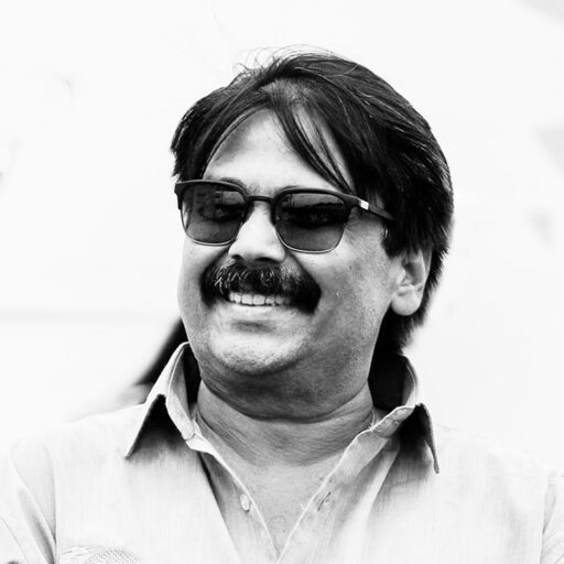 Sanjay Sharma | Head - Corporate Communication & Motorsports,