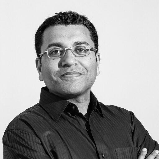 Sirish Chandran | Editor / Director & Publisher - Project GTO Publishing