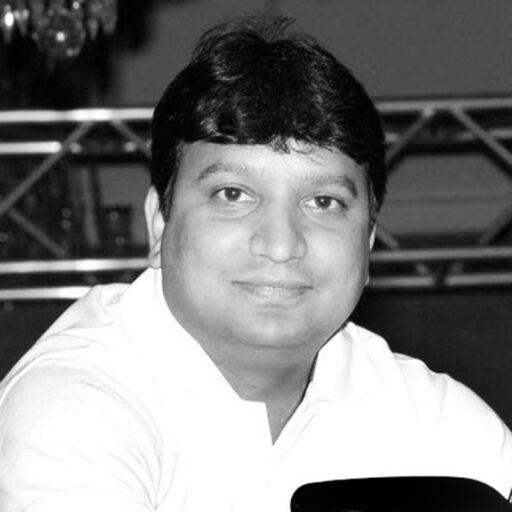 Sachin Bhaiya | Marketing Head