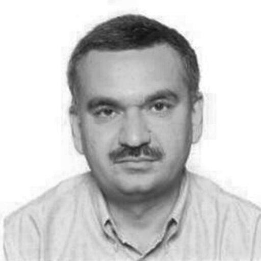 Manish Tandon | DGM Customer Insight