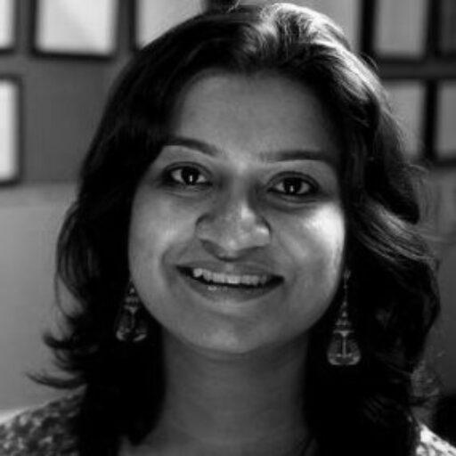 Vrishali Deshmukh | Director